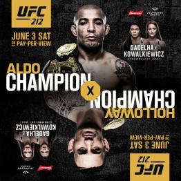 UFC212
